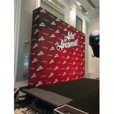 BACKDROP STAND - 2M 2M