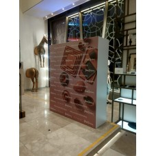 BACKDROP STAND - 200x250CM