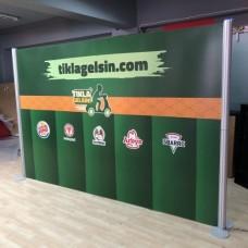 Centro Banner 4 Panel