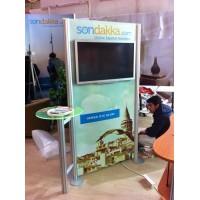 Centro Stand Tv Üniteli 1 Panel