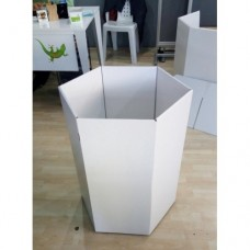 Karton Stand Havuz - 04