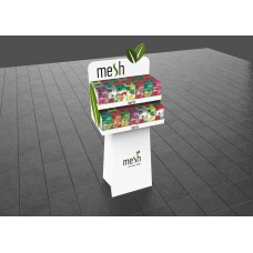 Karton Stand Masaüstü - 21
