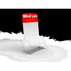 PLEKSİ STAND MODELLERİ - 18