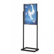 "Sürgülü Stand ""Kare Taban"" 50x70"