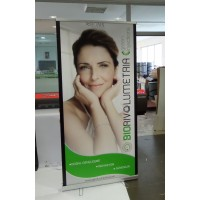 100x200 Rollup Banner