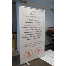 120x200 cm Rollup Banner