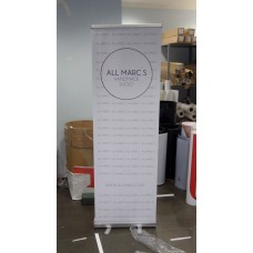 60x180 cm Rollup Banner