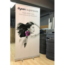 Rollup Banner 100x200