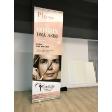 Rollup Banner 60x180 cm