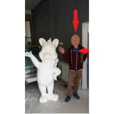 STRAFOR KÖPÜK 3D - HAYVAN HEYKELLERİ -14