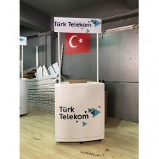 Turktelekom Standı - 01